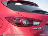 Mazda Mazda3 Sport GS at 2018