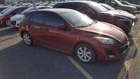 2011 Mazda Mazda3 GS