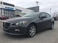 2014 Mazda Mazda3 GX-SKY SPORT