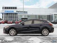 2015 Mazda Mazda3 GT W/ NAVI