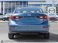 Mazda Mazda3 GS 6sp 2018