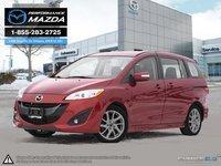 2017 Mazda Mazda5 GT