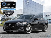 2014 Mazda Mazda6 GT