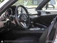 2017 Mazda MX-5 RF GS W/NAVI