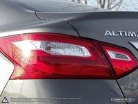 Nissan Altima SV 2.5 2016