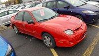 Pontiac Sunfire  2002