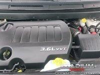 2012 Dodge Journey R/T