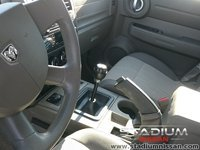 2007 Dodge Nitro SE TWO SETS OF TIRES