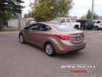 2016 Hyundai Elantra SPORT