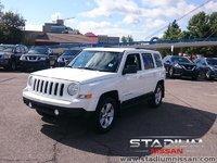 2014 Jeep Patriot North