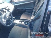 2014 Mitsubishi Lancer SE