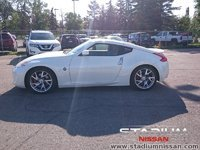 2017 Nissan 370Z Touring Coupe Sport at