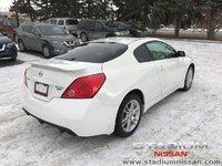 2008 Nissan Altima 3.5 SE