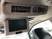 2011 Nissan Armada Platinum Edition 8-passenger