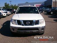 2007 Nissan Frontier SE