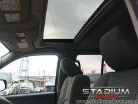 2017 Nissan Frontier Crew Cab SV