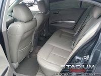 2007 Nissan Maxima SE