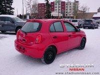 2015 Nissan Micra S