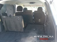 2013 Nissan Pathfinder S AWD