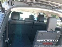 2016 Nissan Pathfinder Grey