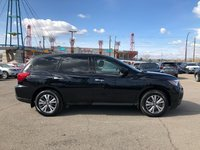 2018 Nissan Pathfinder S AWD