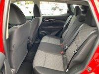 2017 Nissan Qashqai SV AWD CVT