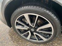 2017 Nissan Qashqai SL AWD CVT