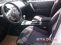 2009 Nissan Rogue SL FWD