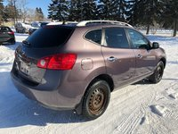 2010 Nissan Rogue SL Leather