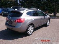 2012 Nissan Rogue SL