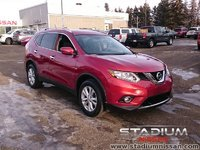 2014 Nissan Rogue SV AWD Special Edition