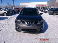 2015 Nissan Rogue SV Family