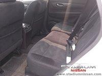 2015 Nissan Rogue SV Moonroof