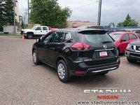 2017 Nissan Rogue S AWD