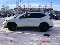 2018 Nissan Rogue SV Midnight Edition