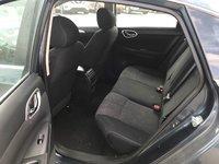 2015 Nissan Sentra SV One Owner
