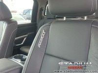 2017 Nissan Titan Crew Cab PRO-4X