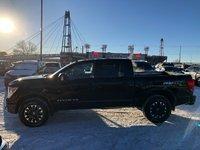 2018 Nissan Titan PRO 4X LUXURY