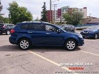2010 Subaru Tribeca Limited