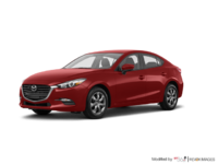 2018 Mazda Mazda3 50TH ANNIVERSARY EDITION