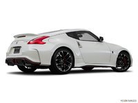 2020 Nissan 370Z Coupe