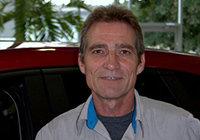 Kevin Shanks