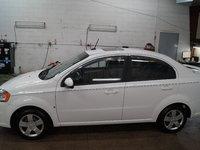 2009 Chevrolet Aveo LT LT, AC, Auto, Keyless Entry