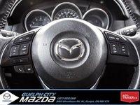 2015 Mazda CX-5 GT AWD NAV EXT WARRANTY!