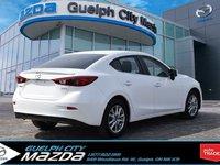 2015 Mazda Mazda3 GS-SKY NAV CARGO TRAY ALL WEATHER MATS