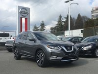 2018 Nissan Rogue SL Platinum Reserve AWD ProPILOT * Leather, Navi! One Owner, No Collisions, Low KM!