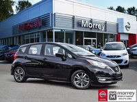 2017 Nissan Versa Note SL * 360° Camera, Bluetooth, Heated Seats, Navi! Local BC Car, One Owner, No Collisions, Low KM!