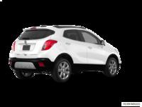 2016 Buick Encore LEATHER | Photo 2 | Summit White