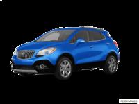 2016 Buick Encore LEATHER | Photo 3 | Coastal Blue Metallic