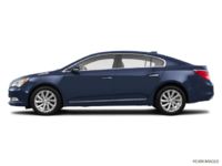 2016 Buick LaCrosse LEATHER | Photo 1 | Dark Sapphire Blue Metallic
